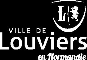 Logo Ville de Louviers