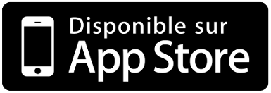 Bouton App Store