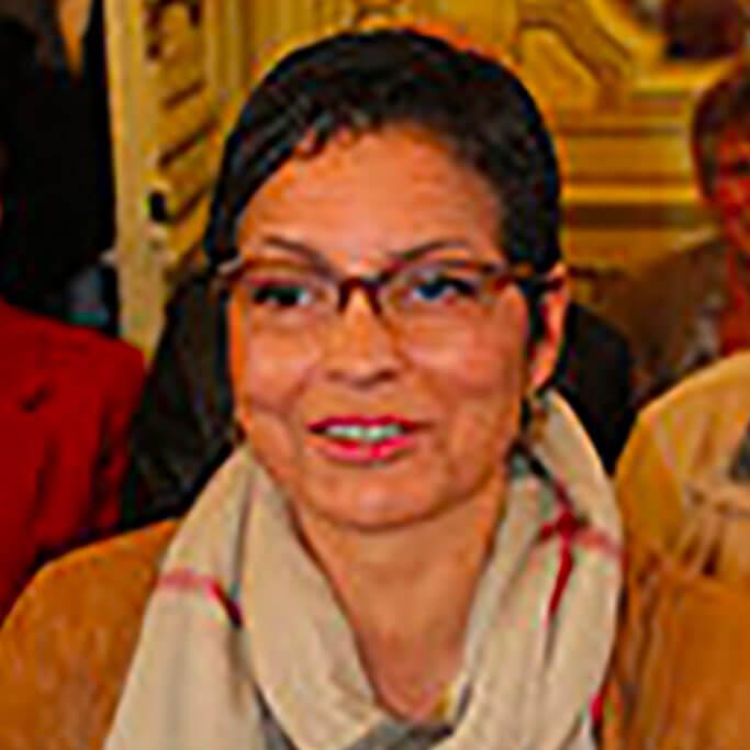 Catherine VAYRAC