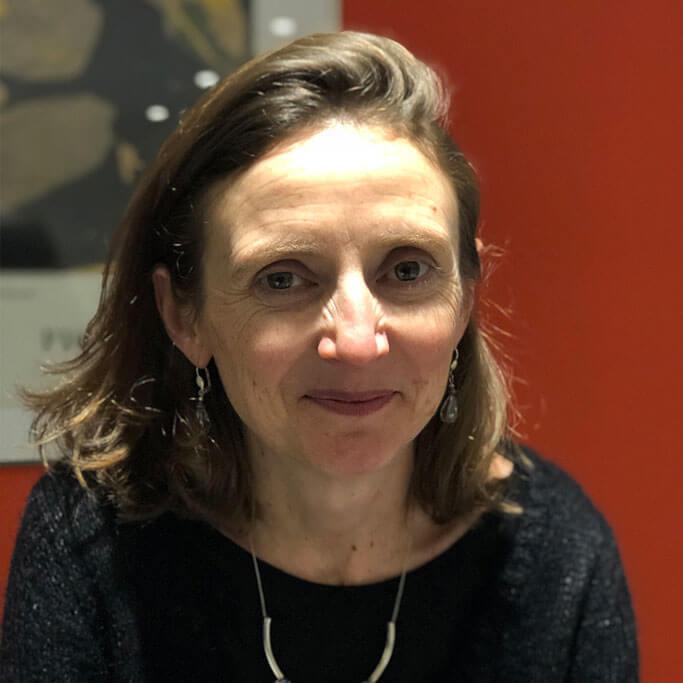 Céline LÉMAN