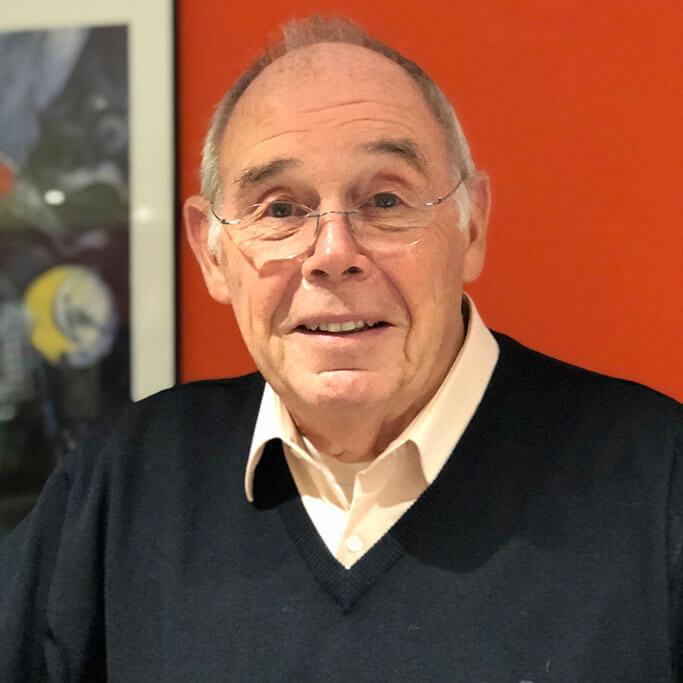 Jean-Jacques LEROUX