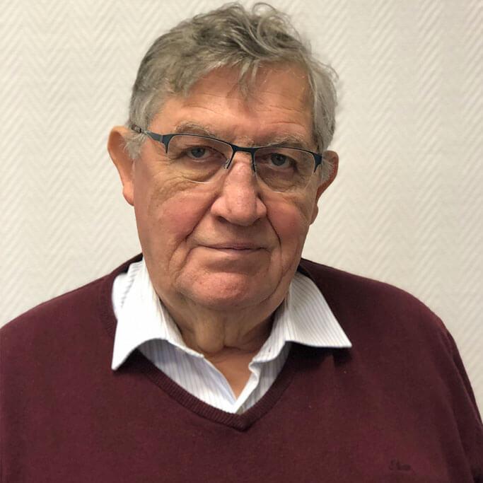 Pierre LECUYER