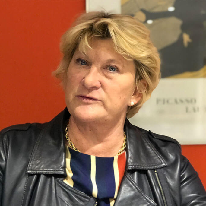 Sylvie LANGEARD