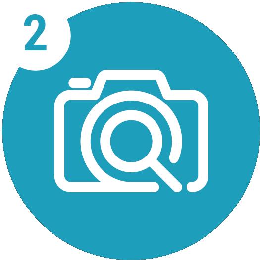 Appareil photo icon