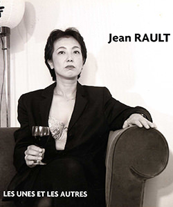 Catalogue Jean Rault