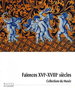 Catalogue Faïences du XVIIIe siècle