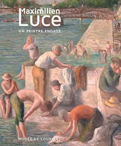 Catalogue de l'exposition de Maximilien Luce