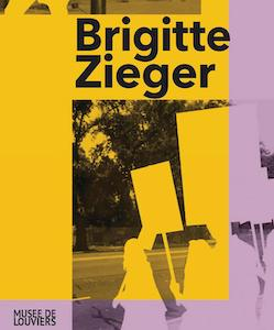 Catalogue de l'exposition de Brigitte Zieger
