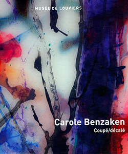 Catalogue de Carole Benzaken