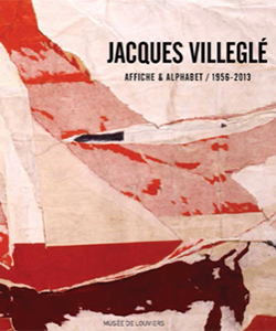 Catalogue de Jacques Villeglé