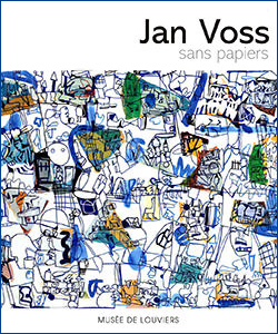 Catalogue de Jan Voss