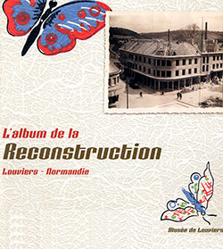 Catalogue l'album de la reconstruction
