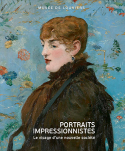 Catalogue de Portraits d'impressionnistes