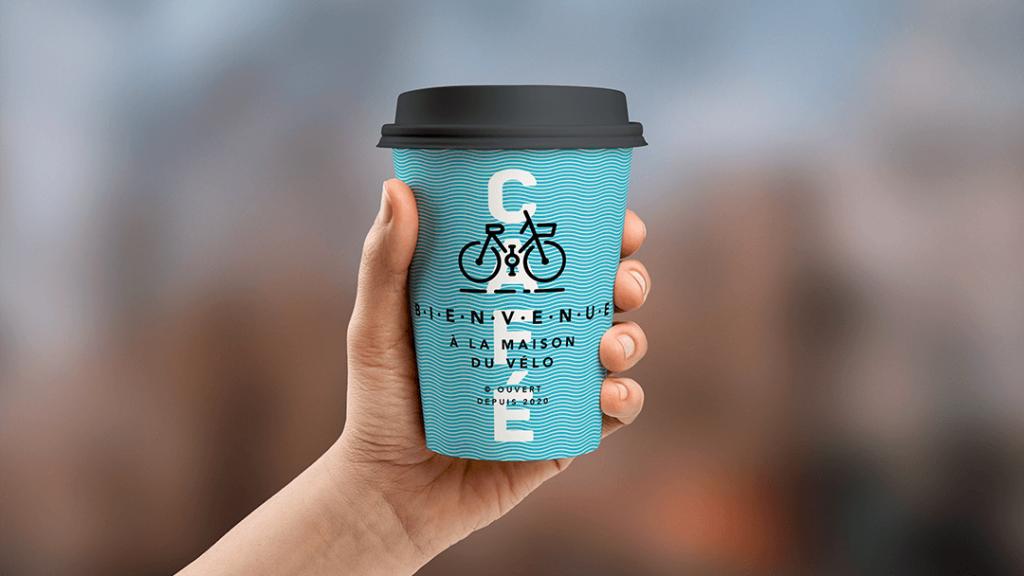 Café Maison du vélo
