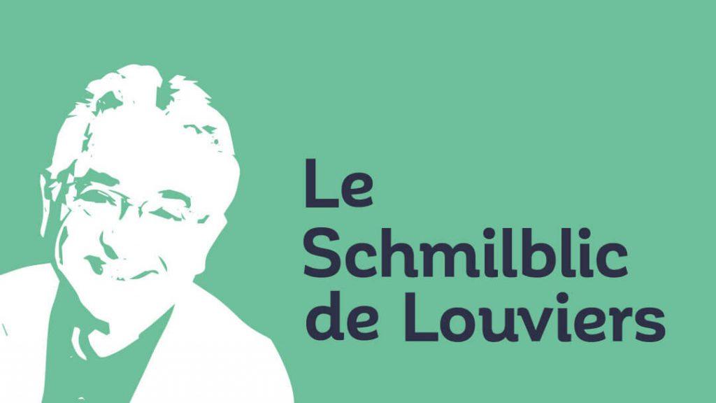 Le schmilblic de Louviers