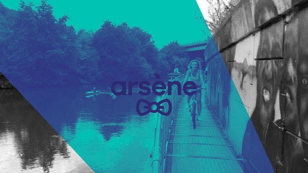 Arsène, conciergerie du territoire Seine-Eure