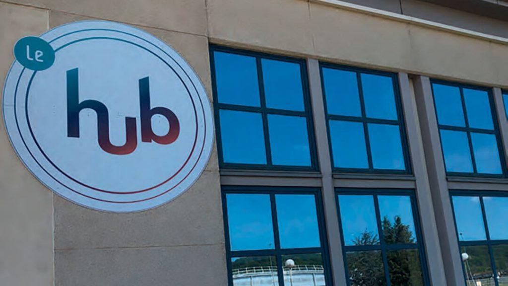 Le HUB 4.0