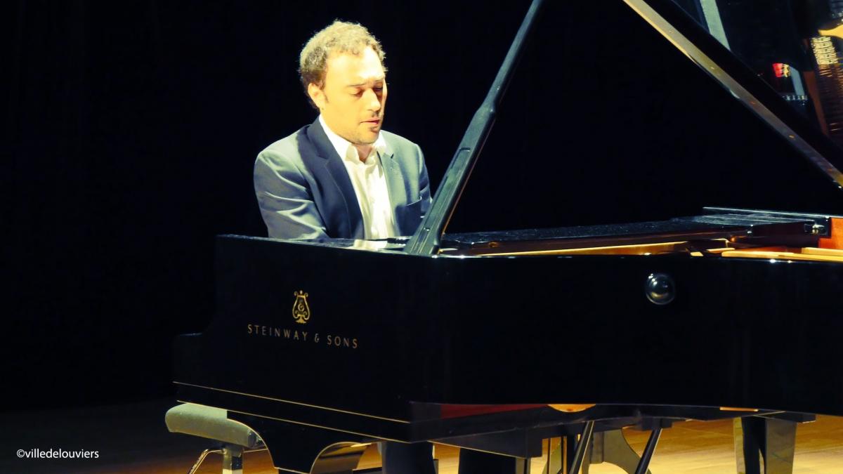 Olivier Korber