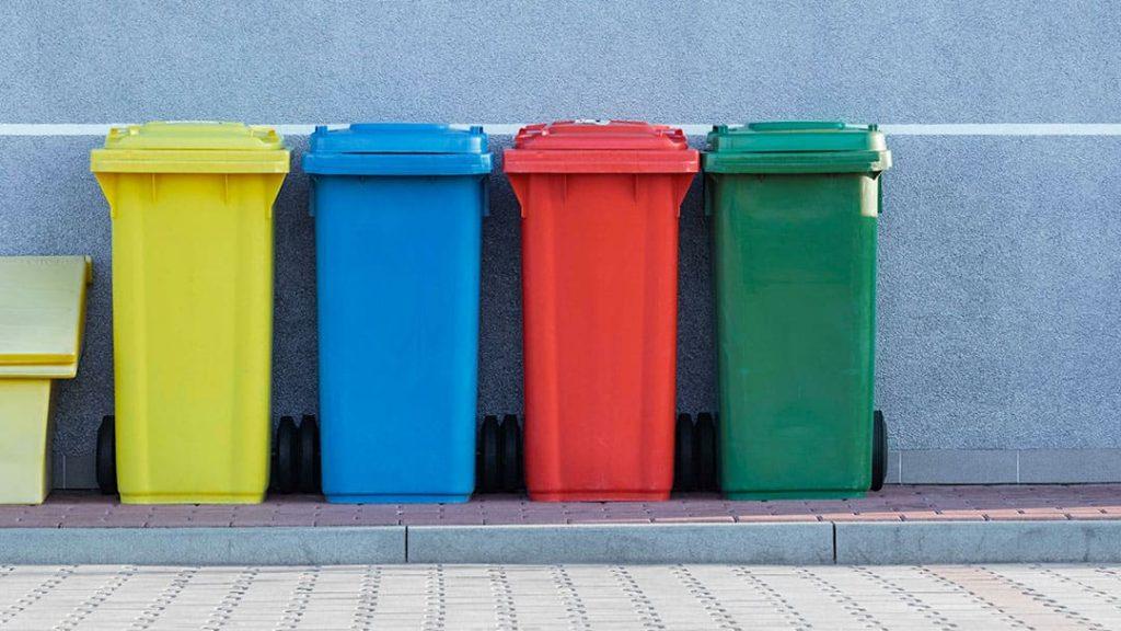 propreté urbaine ordures ménagères