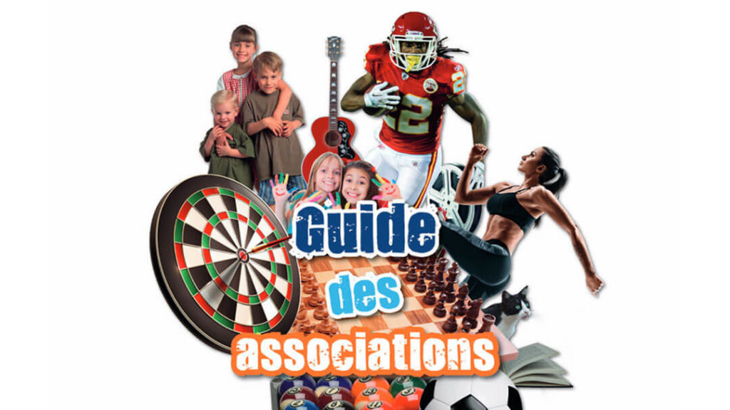 Guide des Associations 2019_2020