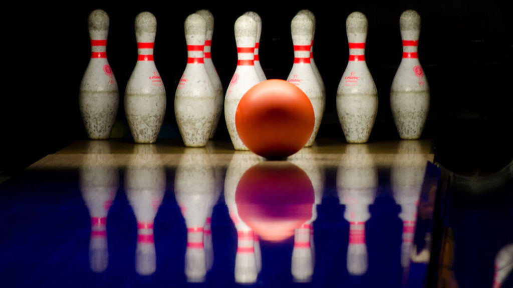 Bowling de Louviers