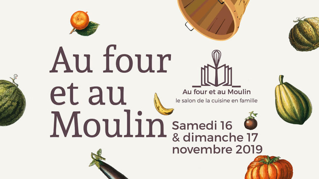 Au Four et Au Moulin 2019