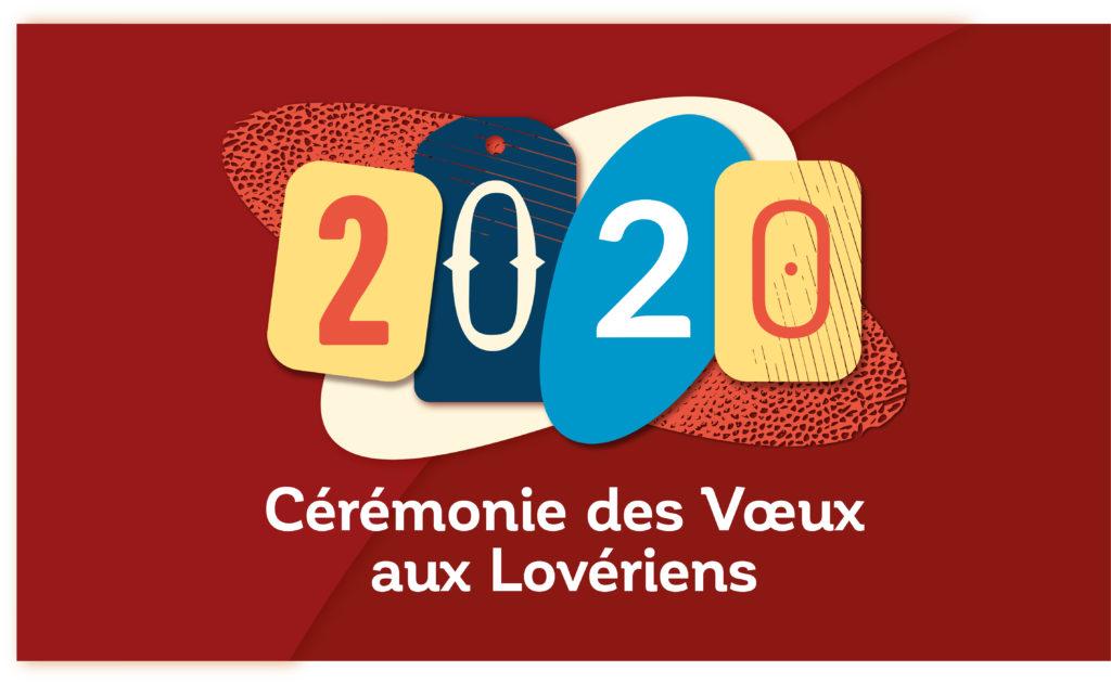 Vœux aux Lovériens 2020
