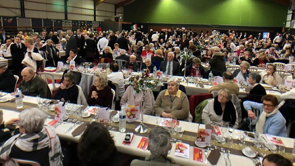 Banquet des aînés 2020