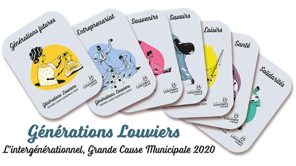 Grande Cause Municipale 2020