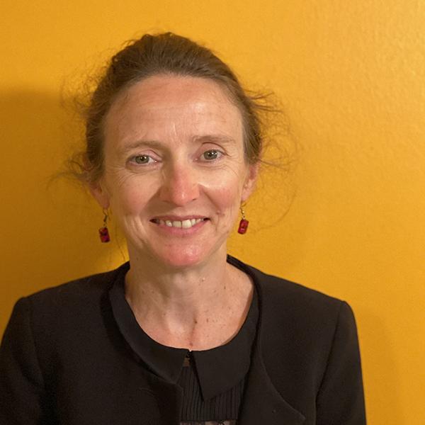 Céline LEMAN