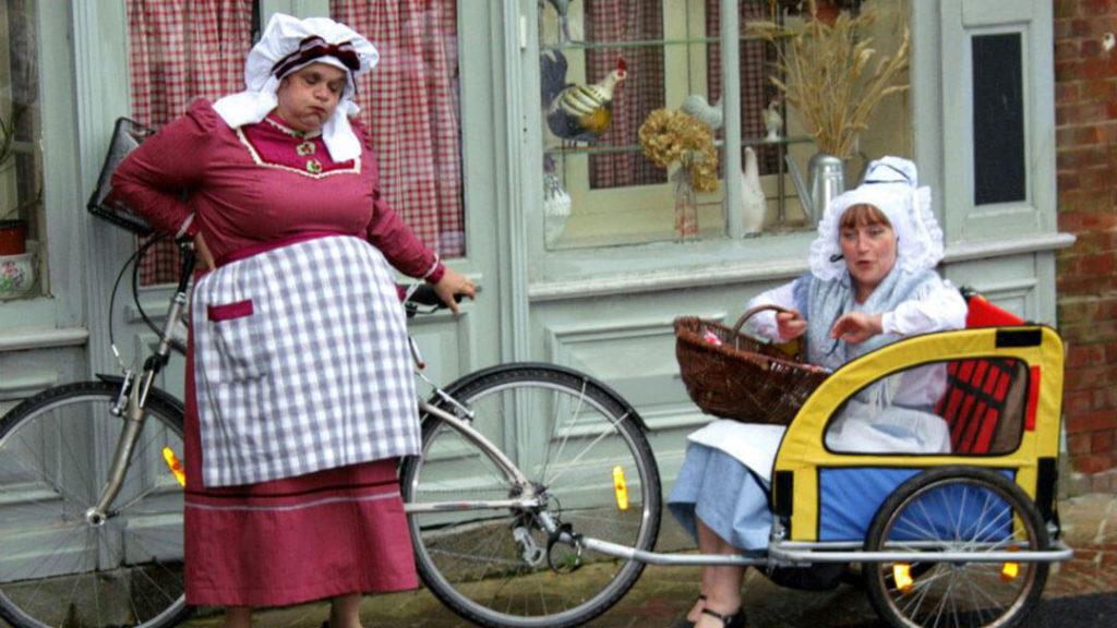 Les sœurs Normandie