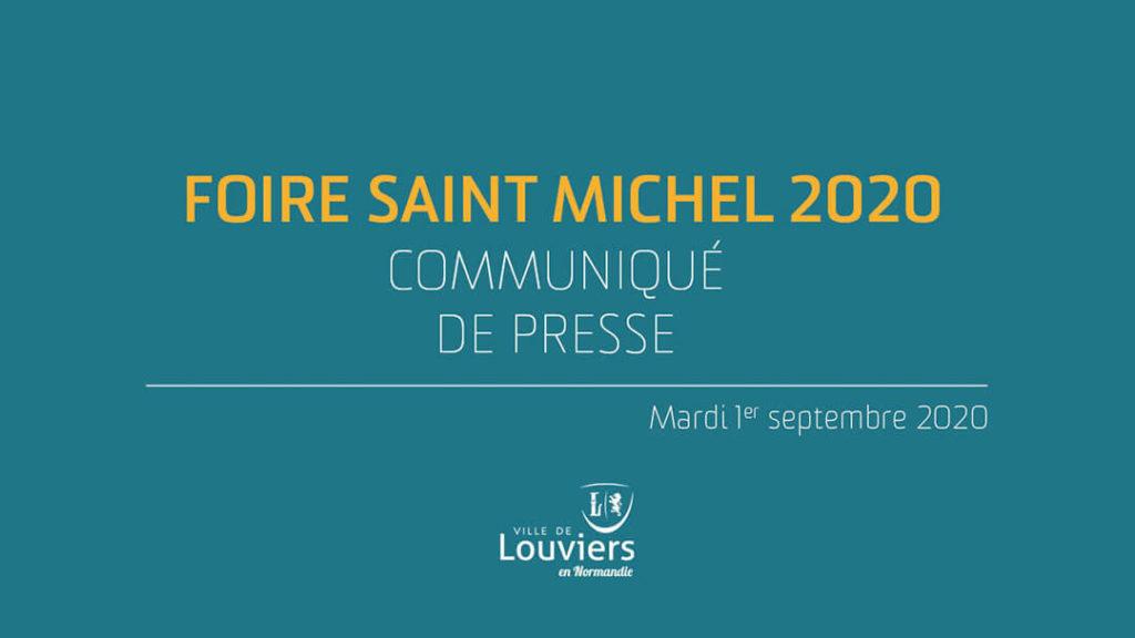 Foire Saint Michel