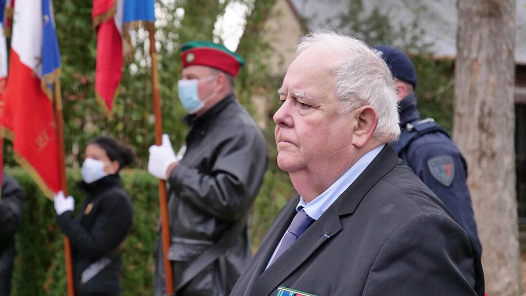 Jean-Pierre Duvéré