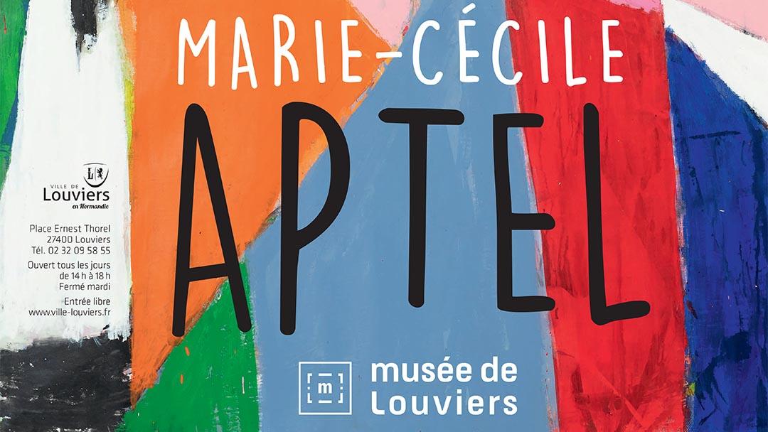Marie-Cécile Aptel