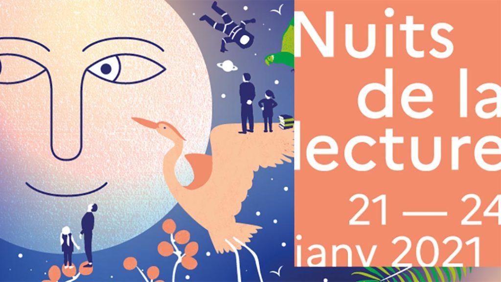 Nuit de la Lecture 2021