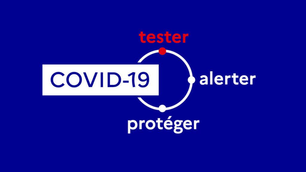 Teste COVID19