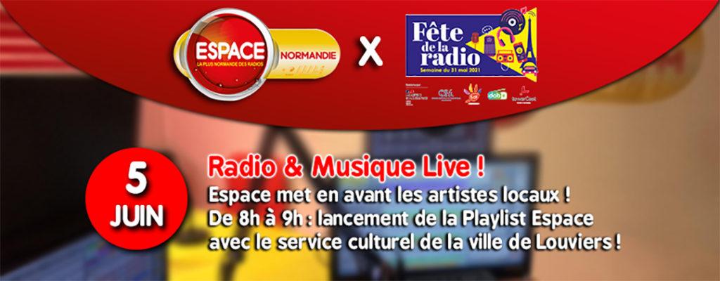 Espace Louviers Music Box
