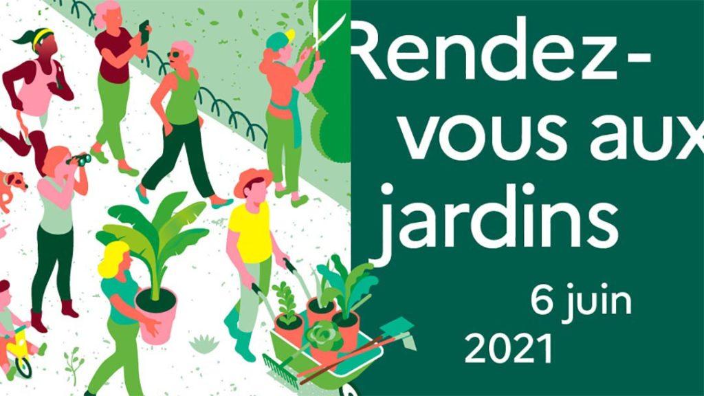 RDV aux Jardins
