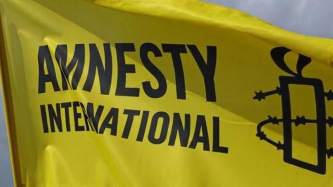 Amnesty International sur le marché de Louviers