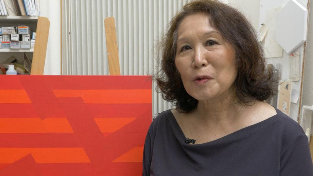 Mitsouko Mori
