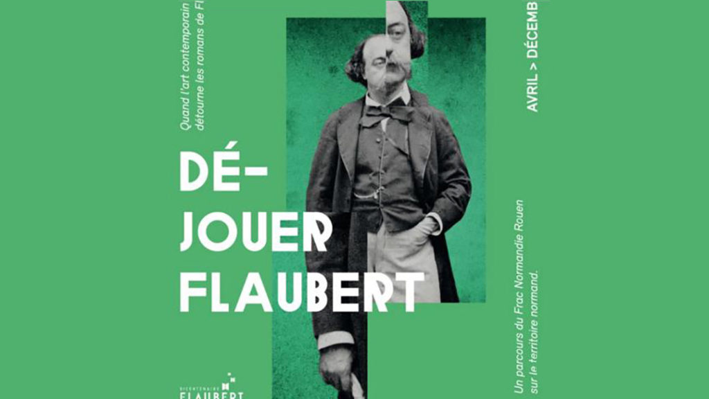 Déjouer Flaubert